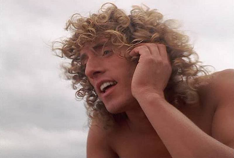 Roger Daltrey in Tommy