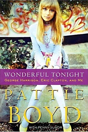 Cover of Wonderful Tonight