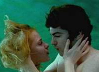 Underwater scene in Across the Universe